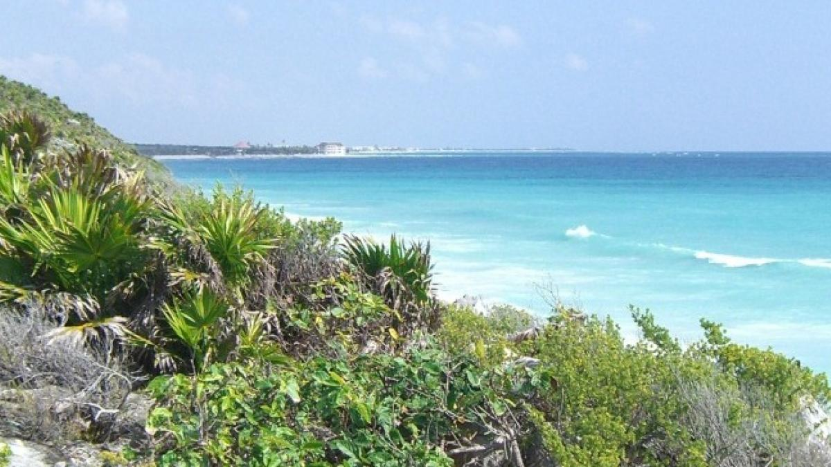 """Workshop """"Towards a low carbon tourism in Quintana Roo"""", Mexico"""