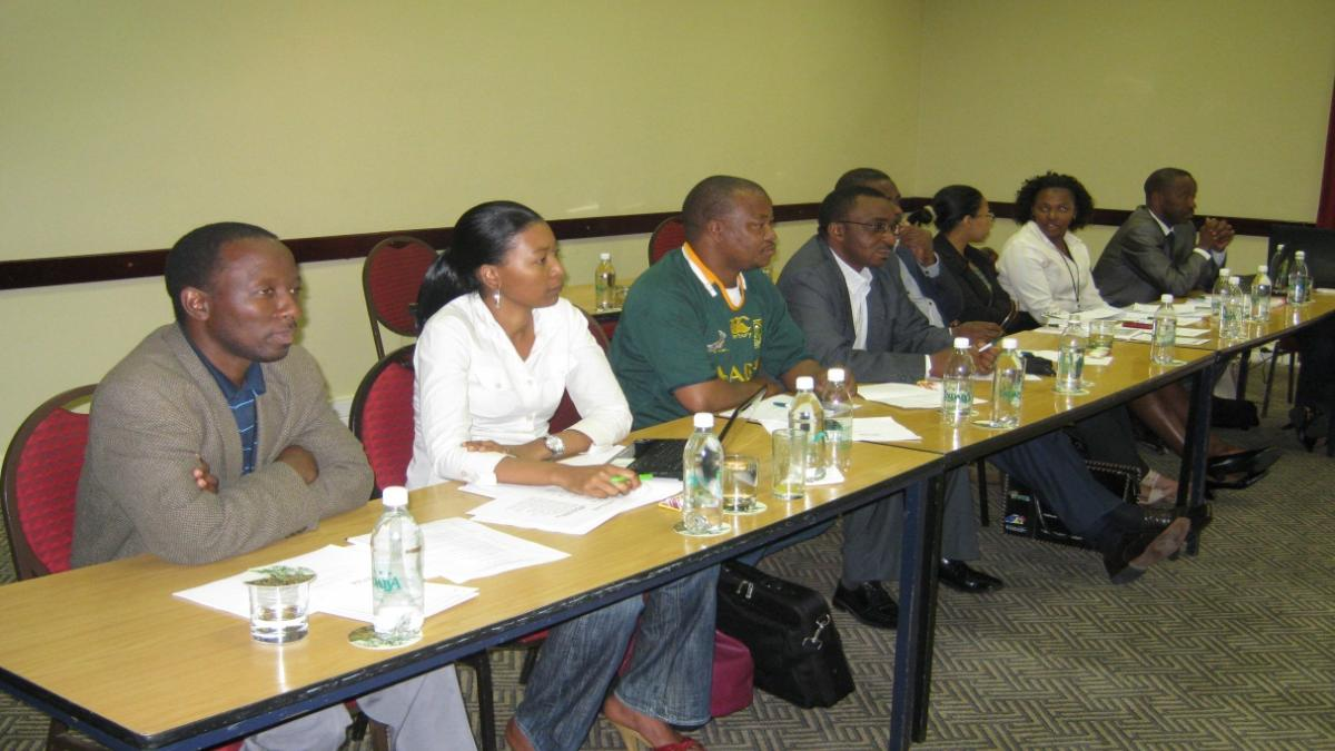 UNWTO and RETOSA strengthen statistical capacities in Southern Africa