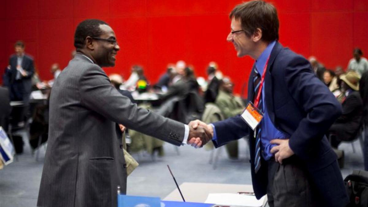Tourism Investment Forum for Africa (INVESTOUR) - Edition 2012