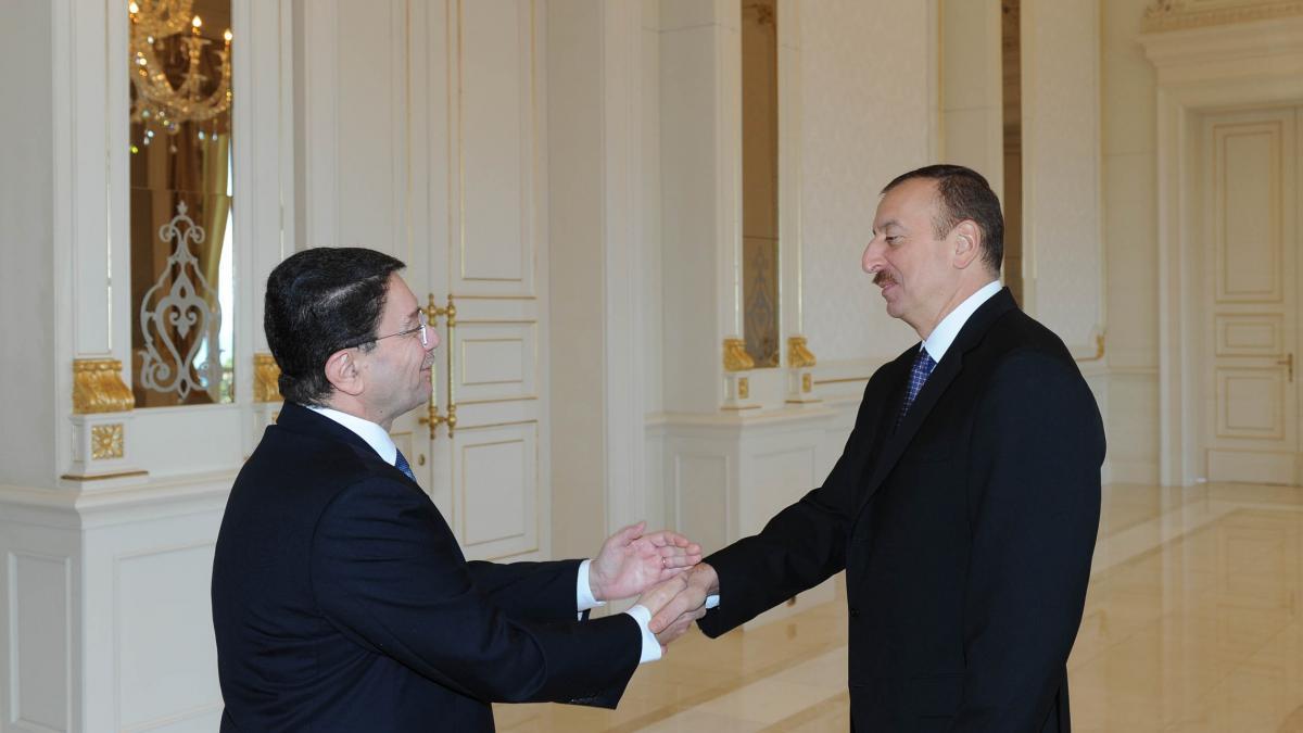 Tourism a priority for Azerbaijan says President Ilham Aliyev, joins UNWTO/WTTC campaign