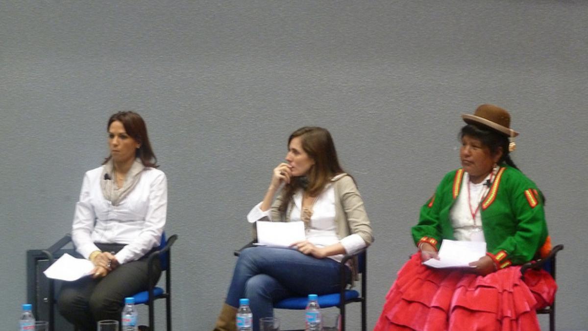 Taller sobre el Empoderamiento de las Mujeres en el Sector Turístico como motor de desarrollo (Evento solo en español)