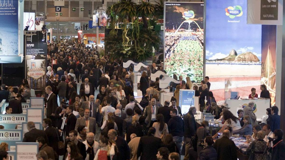 UNWTO activities at FITUR 2012