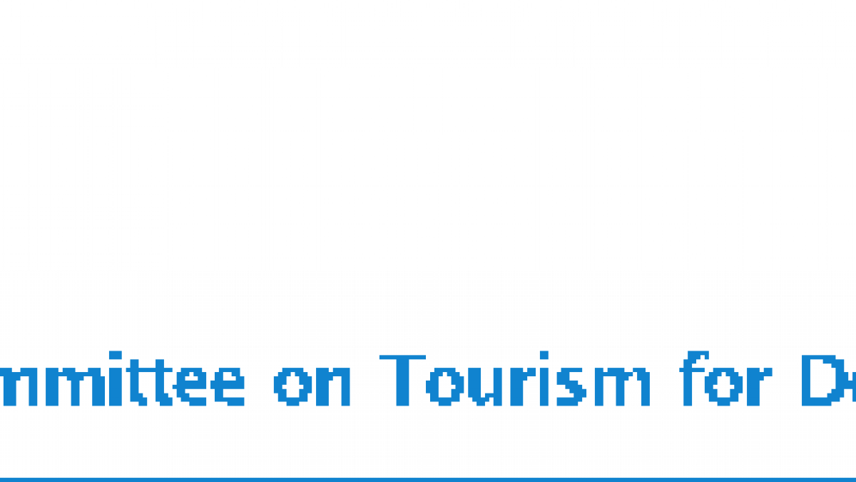 Towards Inclusive & Sustainable Growth & Development: How can the tourism sector contribute?