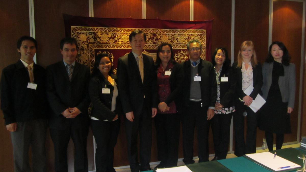 Indonesian University to Develop New Tourism Law Curriculum