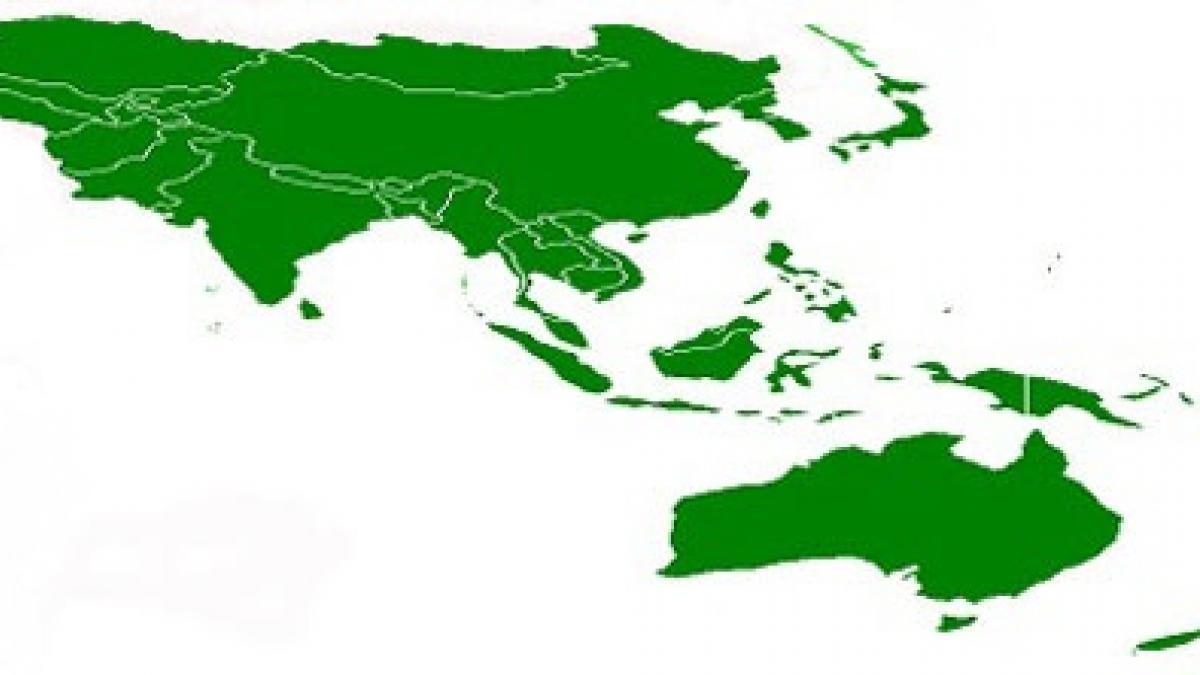 SCBP, Asia-Pacific - Regional Seminar