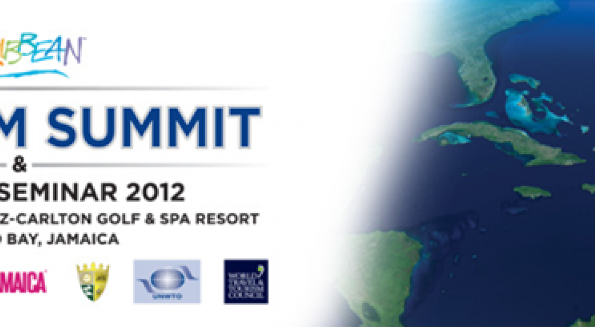 Caribbean Tourism Summit and Outlook Seminar 2012