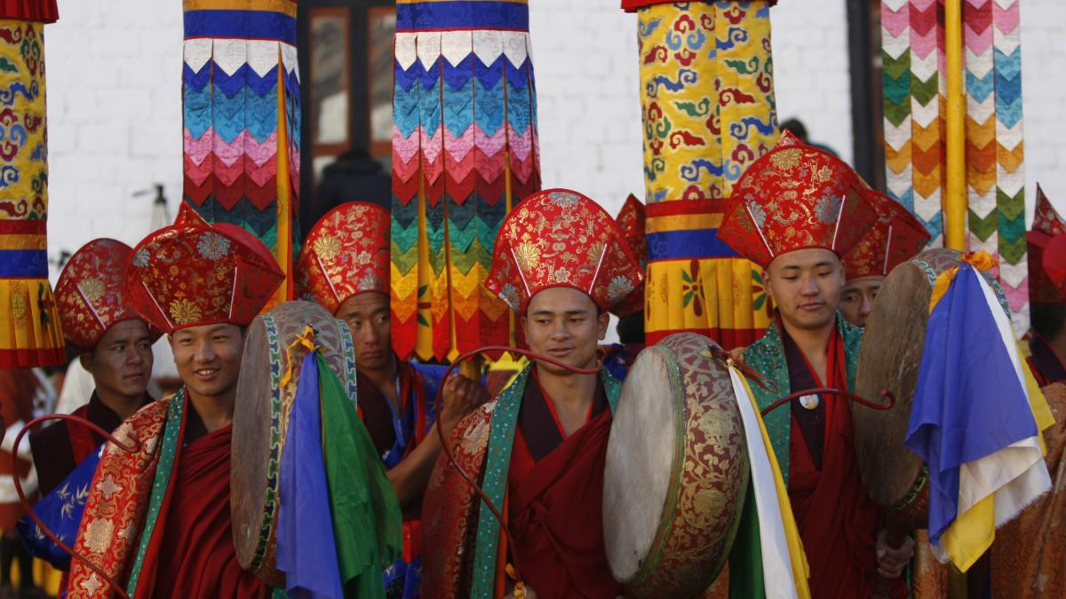 Bhutan Releases New Tourism Strategy