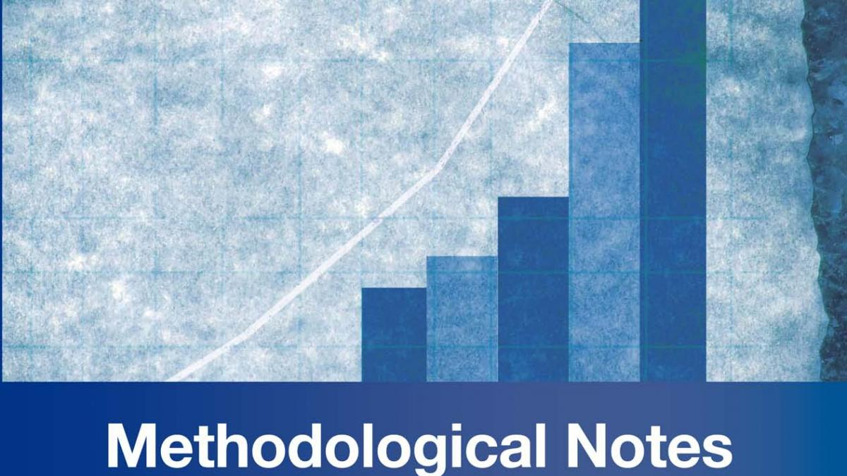 Methodological Notes to the Tourism Statistics Database