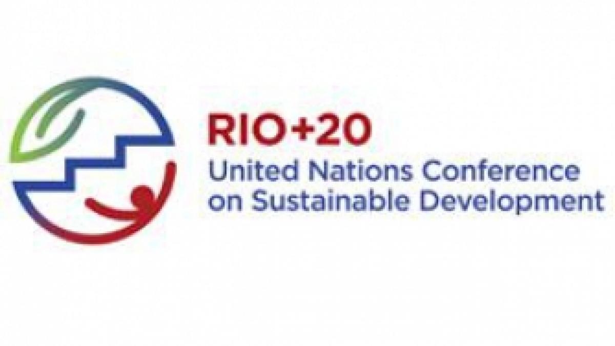 RIO+20 - UN Conference on Sustainable Development (UNCSD)