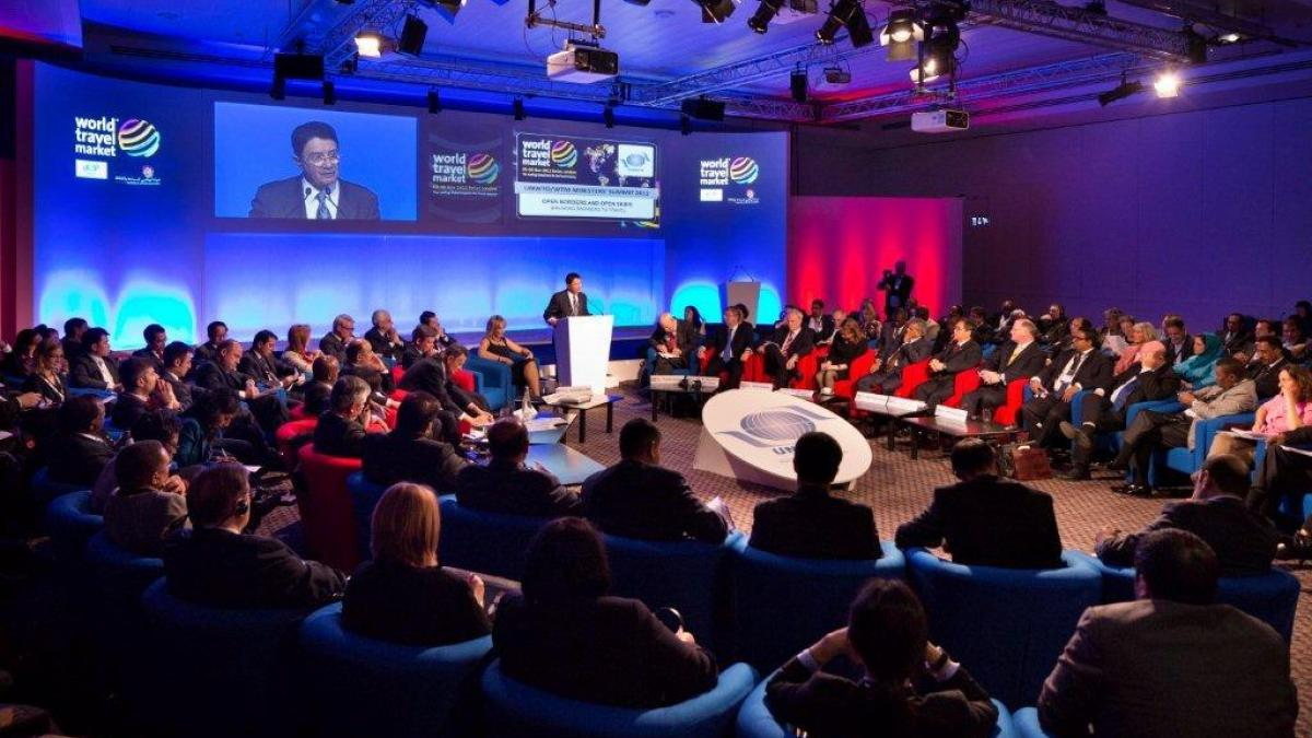 UNWTO&WTM Ministers' Summit
