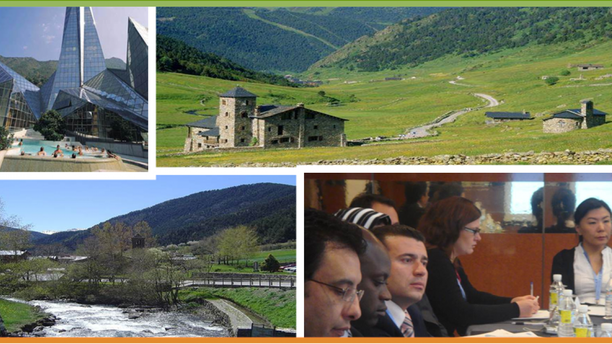 UNWTO.PRACTICUM 2012 - English Edition: Tourism Communications and Social Media