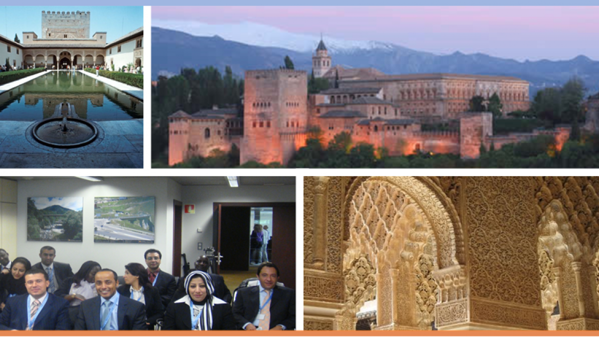 UNWTO.PRACTICUM 2012 - Special Edition for Arab Speaking Countries: Sustainbale Tourism and Poverty Alleviation