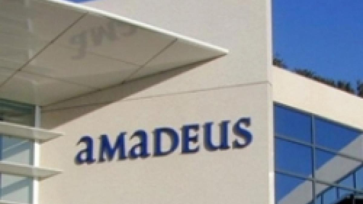 Amadeus publishes first half results for 2012