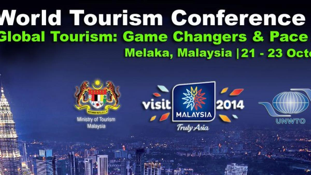 World Tourism Conference