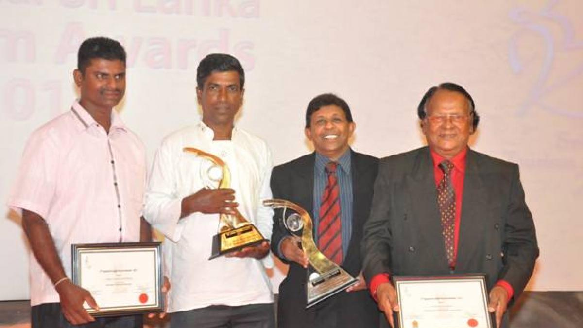 Sri Lanka Awarded for Ecotourism Initiatives