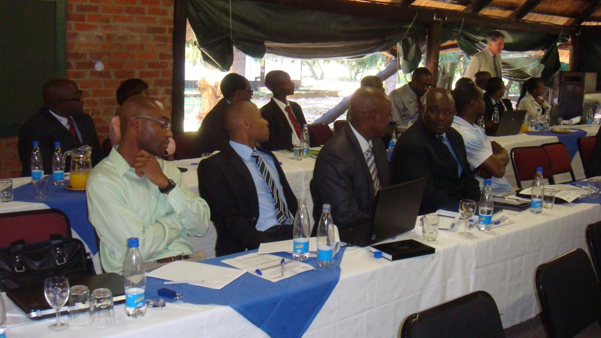 UNWTO and RETOSA hold Third Workshop in Zimbabwe on Tourism Statistics and TSA