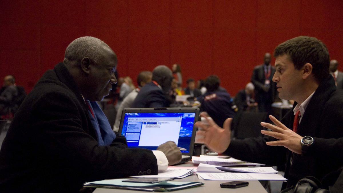 IV Tourism Investment and Business Forum for Africa  (INVESTOUR) - Edition 2013