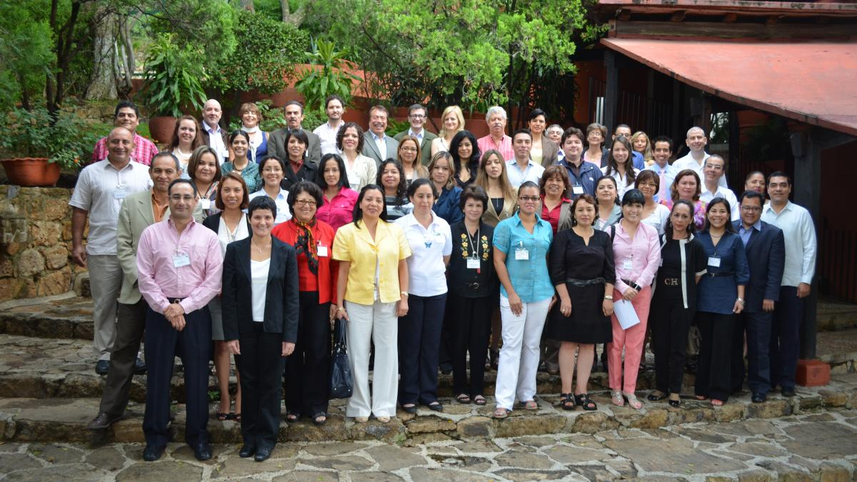 The UNWTO Regional Capacity Building Course in Mexico has successfully finalized