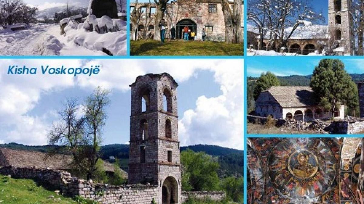 Regional Tourism Destination of Korça (Albania)