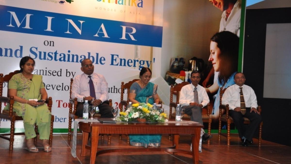 Sri Lanka Celebrates World Tourism Day