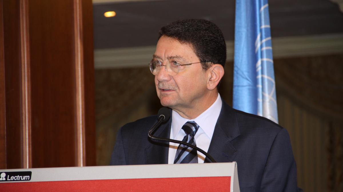 """International Conference on """"Universal Values and Cultural Diversity in the 21st Century: How can tourism make a difference?¨"""