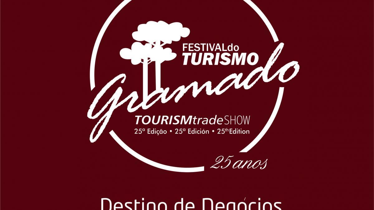 Gramado Tourism Trade Show