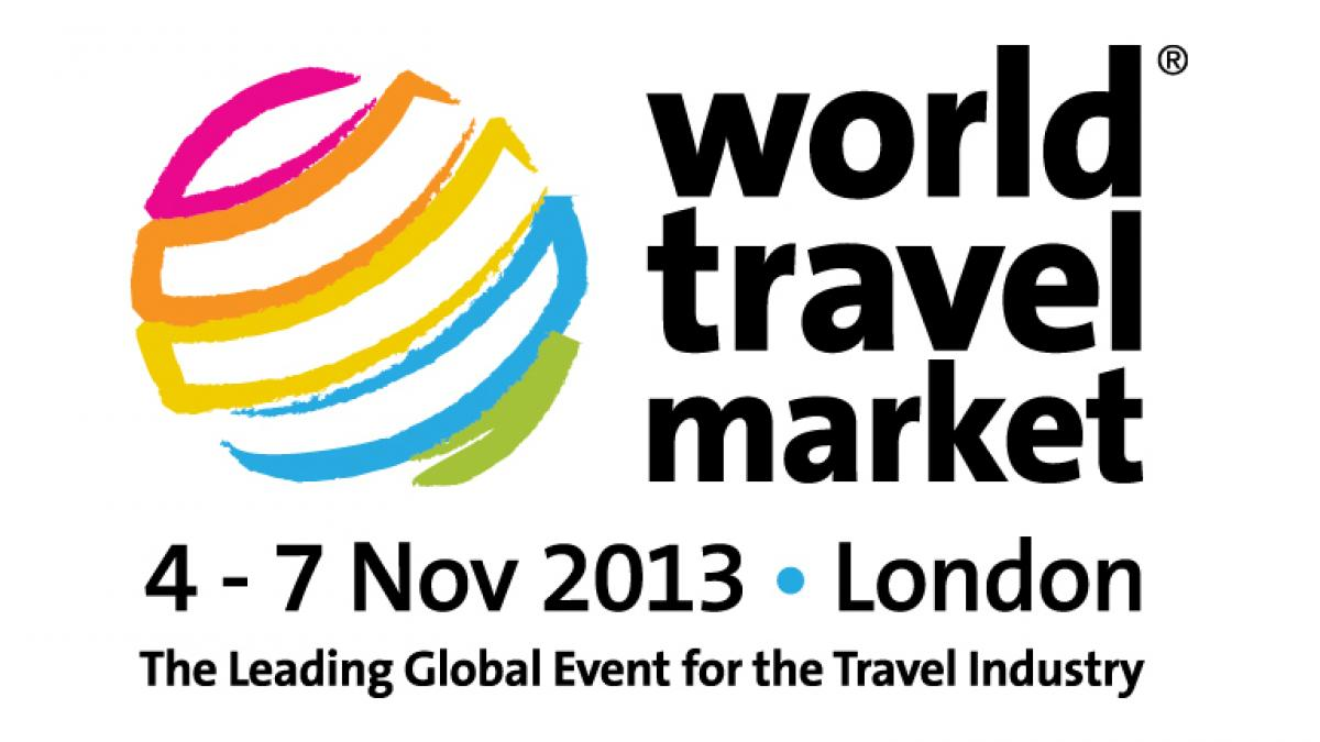 The Social Silk Road at WTM London 2013