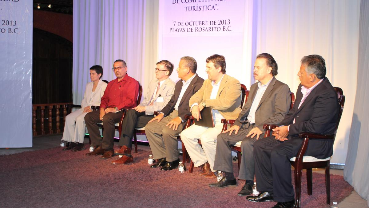 The 13th edition of the UNWTO course in Mexico started on 7th October