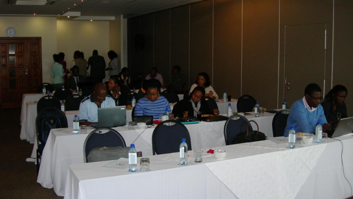 UNWTO and RETOSA hold Fifth Capacity Building Workshop in Namibia