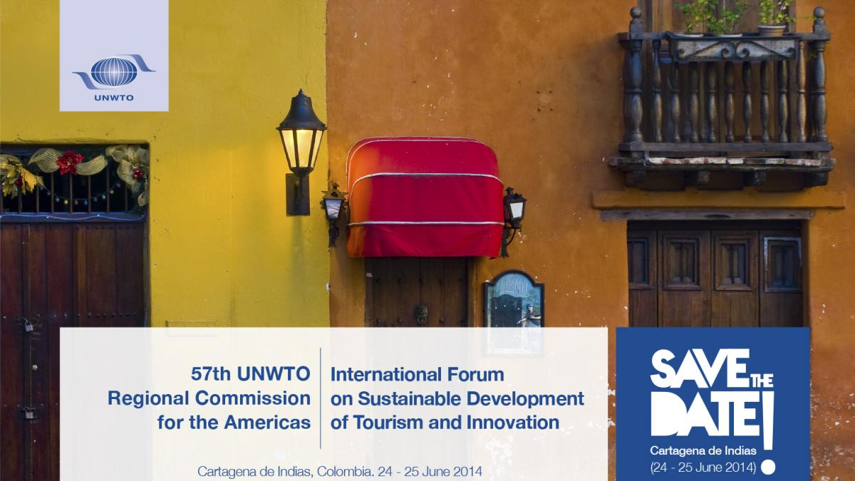 57th UNWTO Regional Commission for the Americas