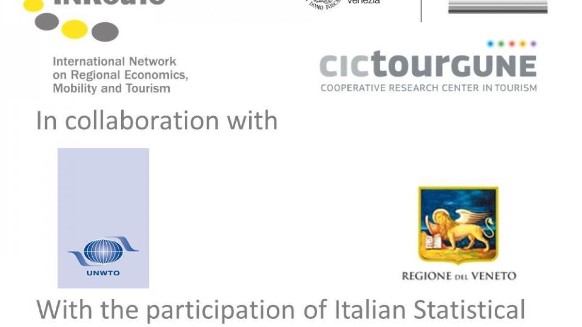 II International Seminar on Regional Tourism: Moving towards a Regional TSA approach