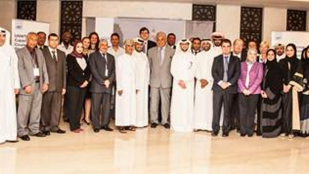 The World Tourism Organization, its UNWTO.Themis Foundation and Qatar Tourism Authority brought to a close the UNWTO course on Tourism Strategy on 15th May.