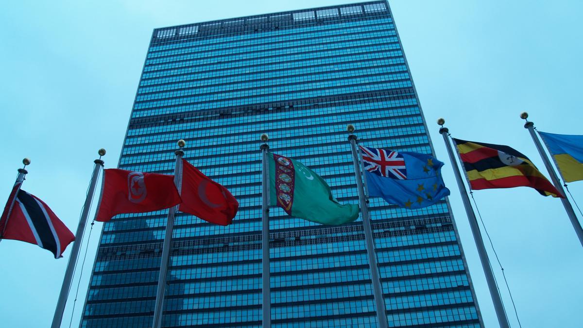 UN General Assembly endorses Fundamental Principles of Official Statistics