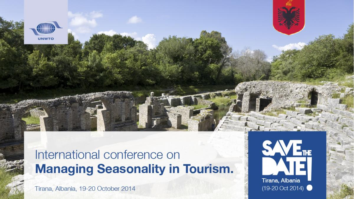 International Conference on Managing Seasonality in Tourism