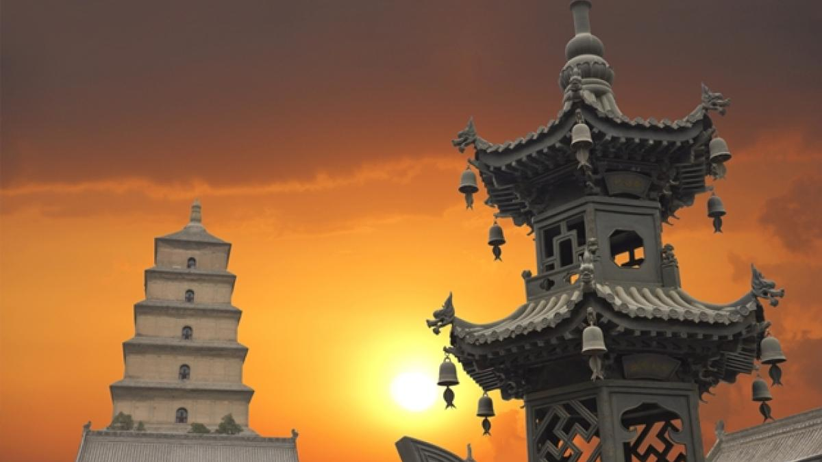 First Silk Road Heritage Corridor inscribed on World Heritage List
