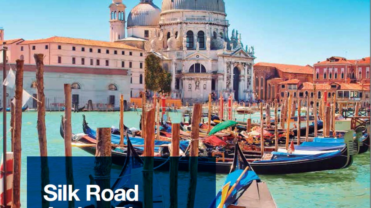 New UNWTO Silk Road Action Plan 2014/2015 now available
