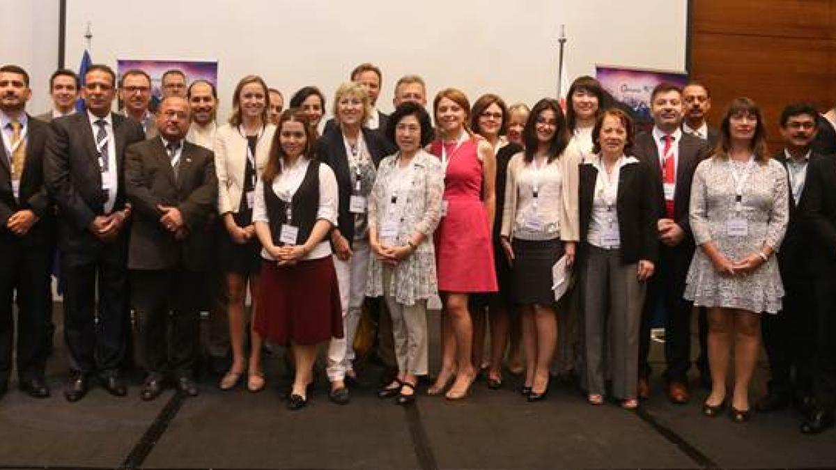 17 countries commit their support for Silk Road tourism growth at 4th UNWTO Silk Road Task Force Meeting in Tbilisi, Georgia