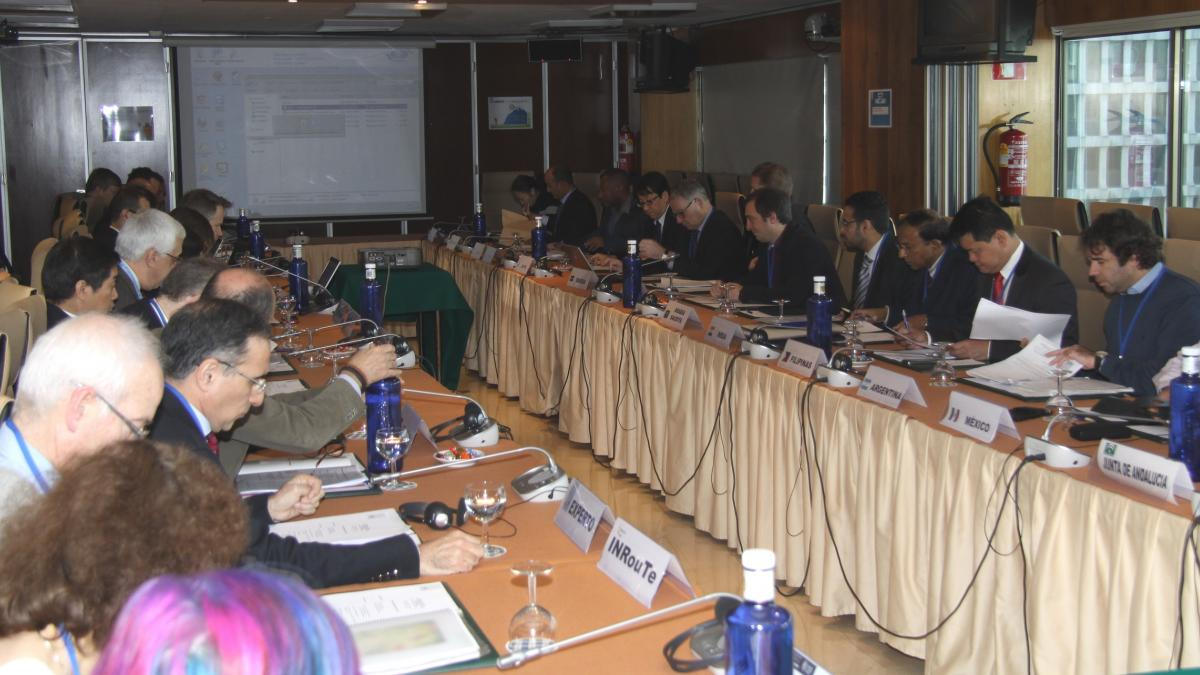 Fifteenth meeting - Committee on Statistics and the Tourism Satellite Account