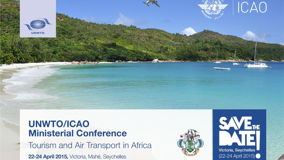Postponement of the UNWTO/ICAO Ministerial Conference on Tourism and Air Transport in Africa