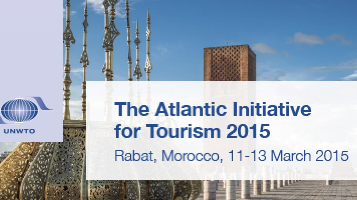 The Atlantic Initiative for Tourism 2015 Conference