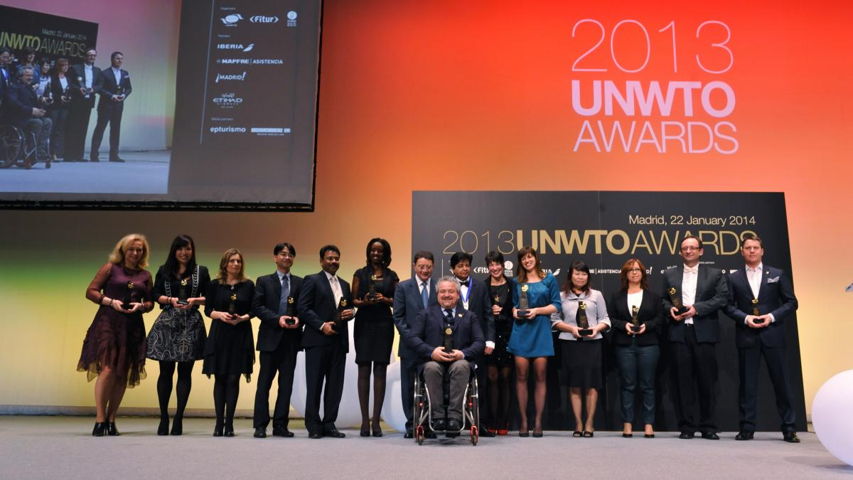 UNWTO Awards Symposium