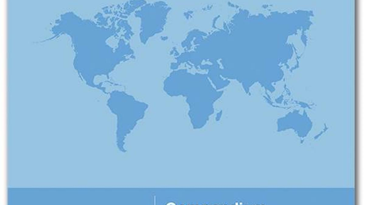 Compendium of Tourism Statistics, 2015 Edition