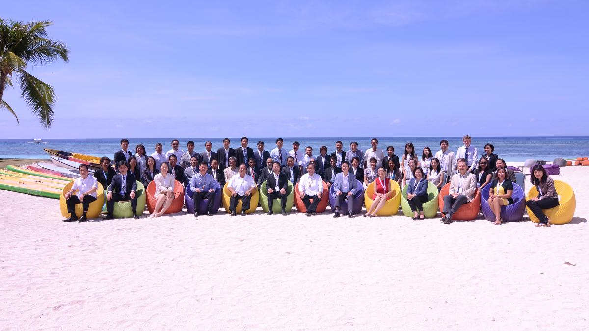 9th UNWTO Asia/Pacific Executive Training Programme on Tourism Policy and Strategy