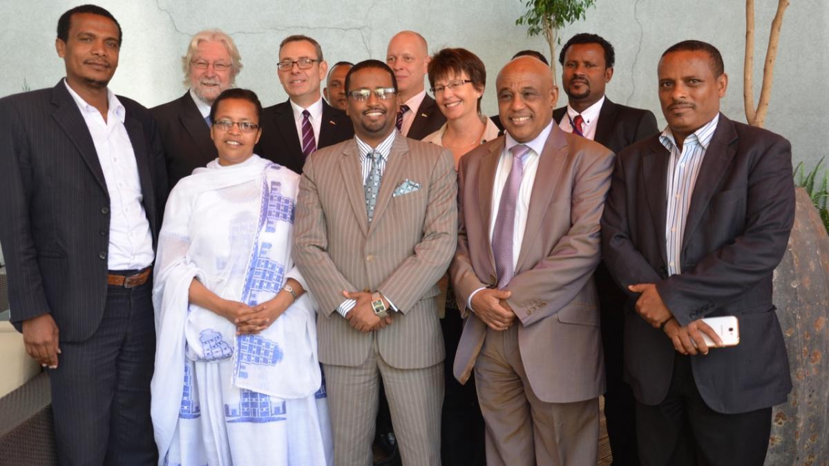 Ethiopia - Hotel Classification Project