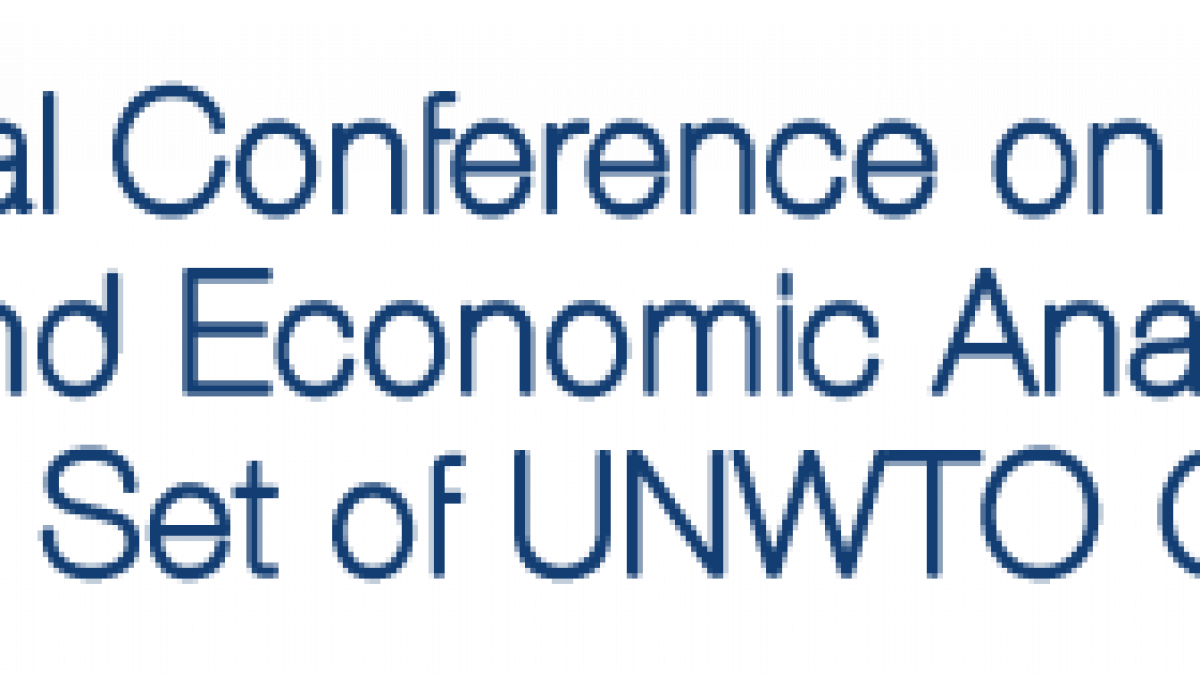 4th International Conference on Sub-National Measurement and Economic Analysis of Tourism: Towards a Set of UNWTO Guidelines - MOVE2015