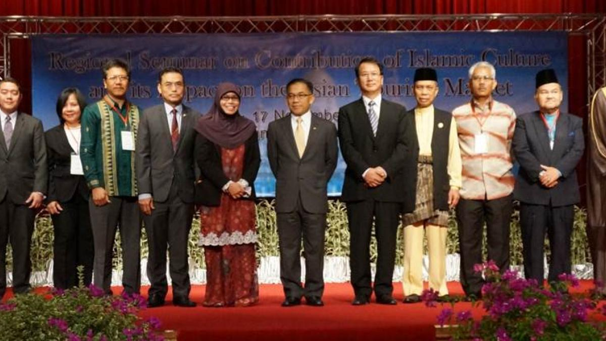 Regional Seminar on the Contribution of Islamic Culture and its Impact on the Asian Tourism Market