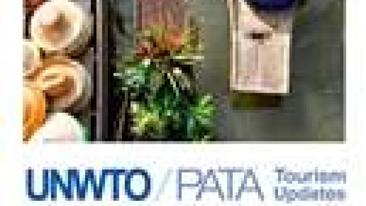 UNWTO/PATA Tourism Updates Issue 2