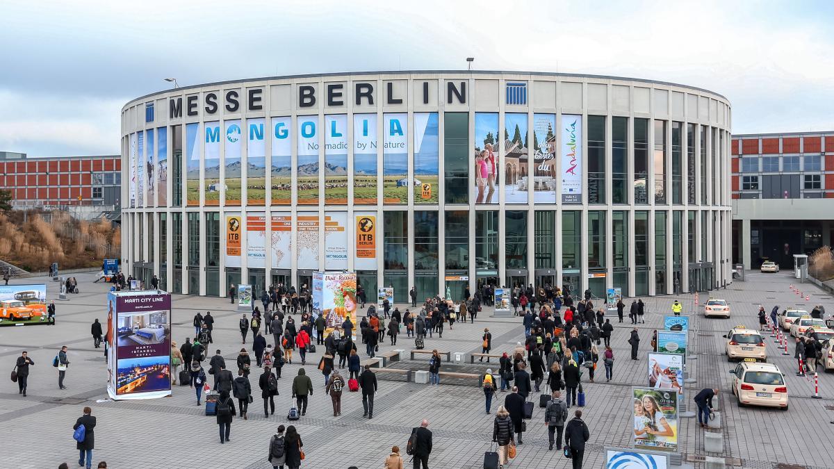 6ая встреча министров туризма стран Шелкового пути под эгидой ЮНВТО, ITB Berlin