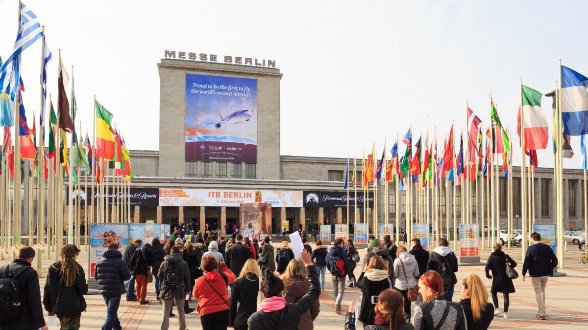 5ый Форум туроператоров по Шелковому пути ЮНВТО, ITB Berlin