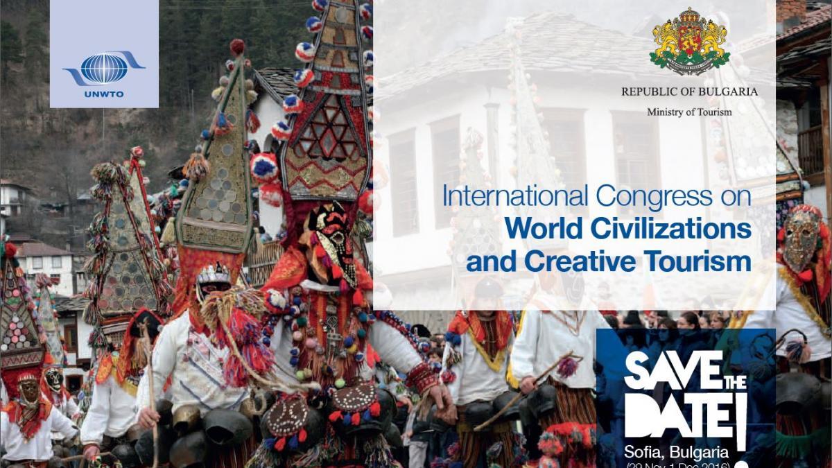 International Congress on World Civilizations and Creative Tourism